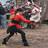 Noble rapier encounters look like a dance rather than a proper skirmish.