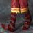 Dagestani women's shoes