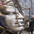 Mukhina wanted the sculpture to be put on a 60-meter pedestal