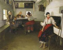 картина Пимоненко Н.К.