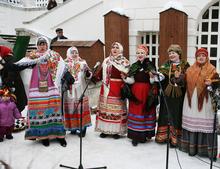 Photo by Tina Berezhnaya, RT