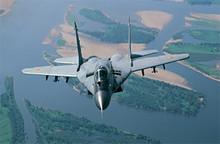 MiG-29 (Photo from http://www.migavia.ru)