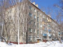 Типичная хрущевка, г. Томск (Photo from http://dic.academic.ru)