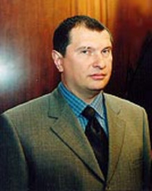 Igor Sechin (Photo from kremlin.ru)