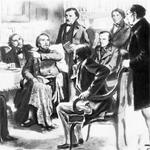 Slavophiles and Zapadniki