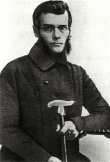 Иван Кириевский