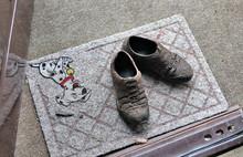 В межсезонье на улицах бывает очень грязно (Photo by Alexey Novikov)