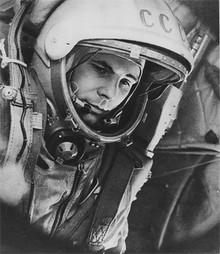 Yuriy Gagarin