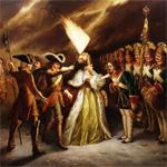 The Era of Palace Coups