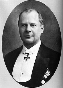 Grigory Yeliseev