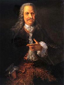 Akinfiy Demidov