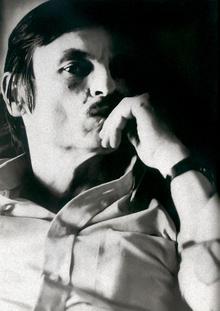 Andrey Tarkovsky (image from www.kinokadr.ru)