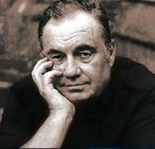 Eldar Ryazanov (Photo from http://eldar-ryazanov.ru)