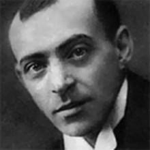 Ebgeny Vakhtangov