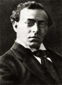 Evgeny Vakhtangov