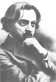 Вахтангов в роли Крафта, 1914