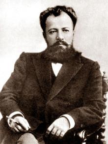 Vladimir Nemirovich-Danchenk