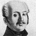 Ferdinand (Fyodor) Wrangel