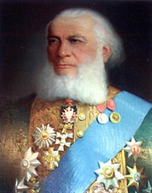 Pyotr Semyonov-Tyan-Shansky