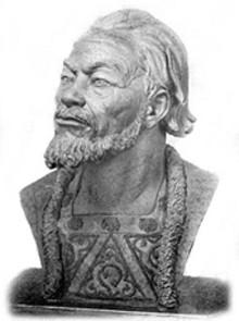 Andrey Bogolyubsky