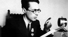 Yury Levitan (image from gvardz.com)
