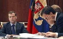 AFP Photo / Dmitry Astakhov
