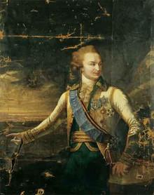 Grigory Potyomkin