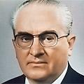 Yury Andropov