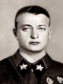 Mikhail Tukhachevsky (image from www.tonnel.ru)
