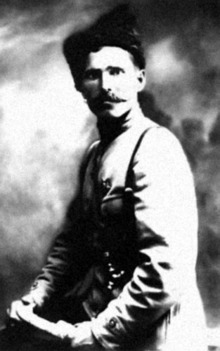 Vasily Chapaev (image from cultinfo.ru)