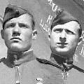 Yegorov and Kantaria