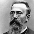 Nikolay Rimsky-Korsakov