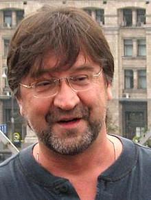 Yury Shevchuk