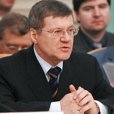 Yury Chayka