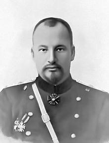 Evgeny Botkin (image from www.pravoslavie.ru)