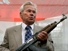 AFP Photo / Dima Korotayev