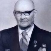 Nikolay Makarov