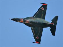 Yak-141 (Photo from http://www.airwar.ru)