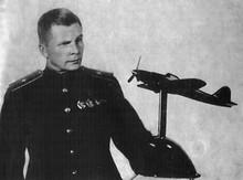 Sergey Ilyushin