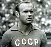 Eduard Streltsov
