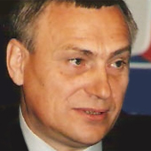 Sergey Cheskidov