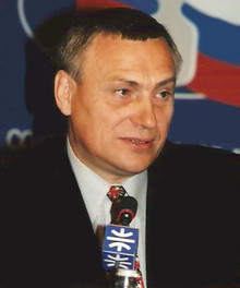 Sergey Cheskidov (Photo from http://cheskidov.com)
