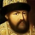 Aleksey Mikhailovich Romanov