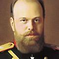 Alexander III the Peacemaker