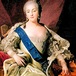 Elizaveta Petrovna Romanova
