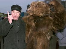 Vladimir Zhirinovsky(AFP Photo / Alexander Nemenov)